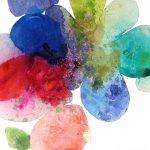 <b>Orchida XLI</b>  |  mixed media on canvas  |  121 x 91cm      <br /> <a href=&quot;https://www.cube-gallery.co.uk/meredith-pardue-orchida-xli/&quot;><font color=&quot;#bcbcbc&quot;>Click here for close up images</font></a>