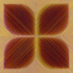 <b>X7</b>  |  mixed media  |  123 x 123cm
