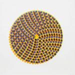 <b>Colour Movements</b>  |  mixed media  |  100 x 100cm <font color=&quot;#CC0000&quot;>sold</font>