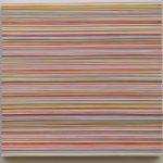 <b>Cocobola</b>  |  mixed media  |  84 x 86cm <font color=&quot;#CC0000&quot;>sold</font>
